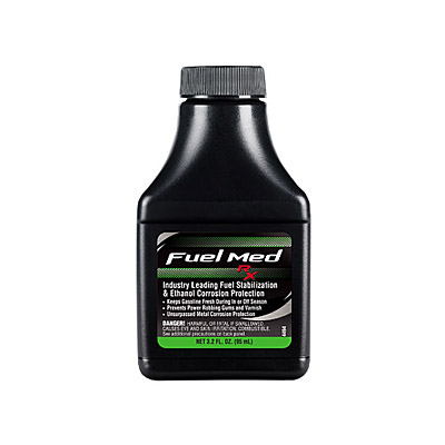 Yamaha Fuel Cleaner